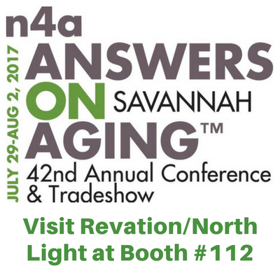 Visit Revation/North Light at n4a
