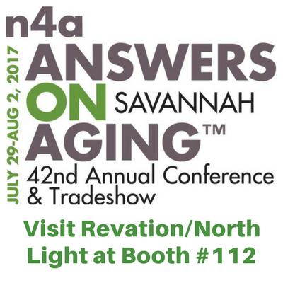 Visit Revation/North Light at n4a