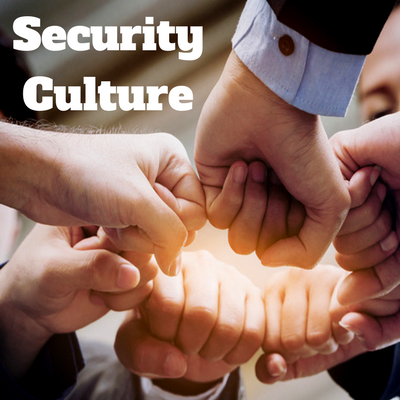 Security Culture Graphic