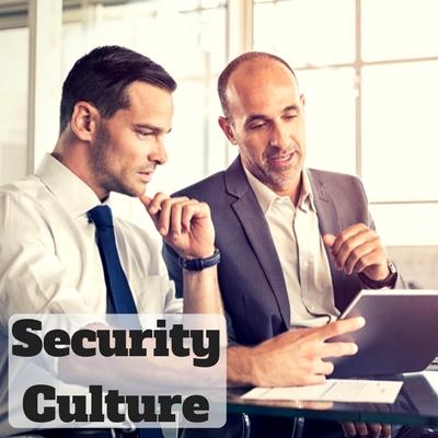 Security Culture Part 3