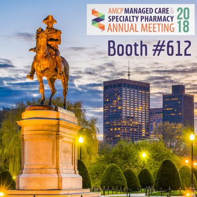 AMCP Managed Care & Specialty Pharmacy Annual Meeting
