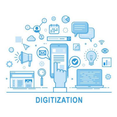 The Digital Transformation Revolution Occurring Globally